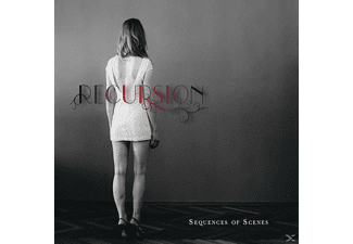 Recursion - Sequences Of Scenes - (CD)