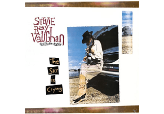 "Stevie Ray Vaughan - Sky Is Crying"" [Vinyl]"