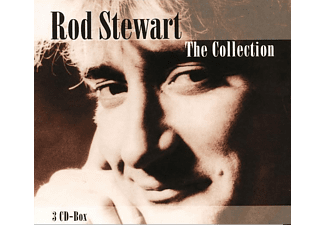 Rod Stewart - The Collection - (CD)