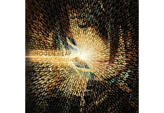 Imogen Heap - Sparks (Lp+Mp3) - (LP + Download)