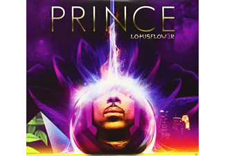 Prince - Lotusflow3r (2lp+Cd) [LP + Bonus-CD]