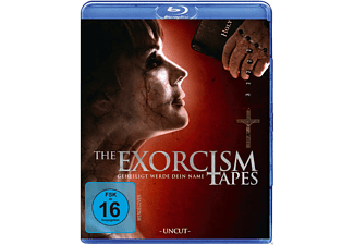 The Exorcism Tapes - (Blu-ray)
