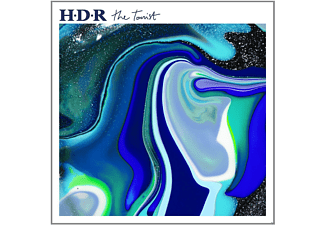 Housse De Racket - The Tourist [LP + Download]