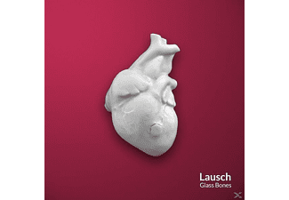 Lausch - Glass Bones - (CD)