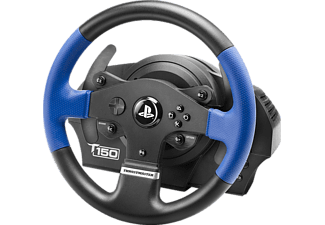 THRUSTMASTER T150 RS (inkl. 2-Pedalset, PS4 / PS3 / PC)
