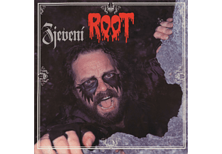 Root - Zjeveni (Ltd.Red/Black Marble) [Vinyl]