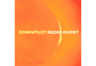 Downpilot - Radio Ghost - (CD)