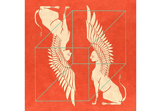 Saintseneca - Such Things - (LP + Download)