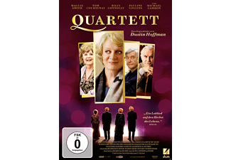 Quartett [DVD]