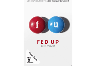 Fed Up - (DVD)