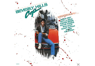 Ost/Various Beverly Hills Cop Βινύλιο