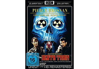 Death Train (1993) - (DVD)