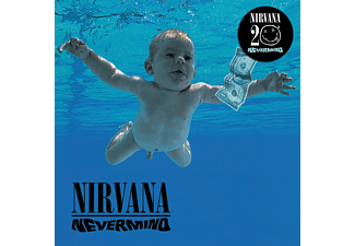 Nirvana - Nevermind (Ltd.Super Deluxe Edition) | CD