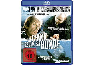 In China essen sie Hunde - (Blu-ray)