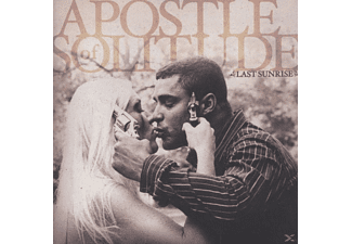 Apostle Of Solitude - Last Sunrise - (CD)