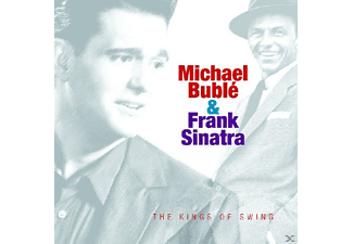 BUBLÉ,MICHAEL & SINATRA,FRANK - The Kings Of Swing [CD]