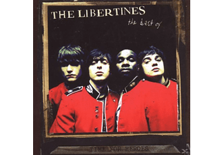 The Libertines - Time for Heroes - The Best of The Libertines (CD)