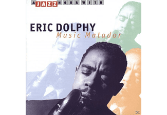 Eric Dolphy - Music Matador - (CD)