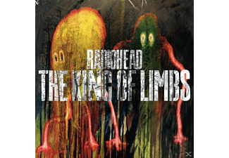 Radiohead - The King of Limbs - (CD)