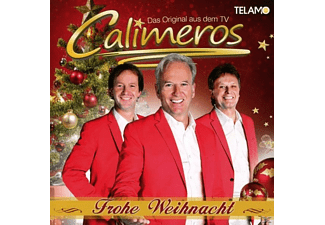 Calimeros - Frohe Weihnacht - (CD)