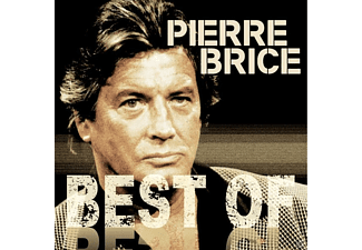 Brice Pierre - Best Of [CD]