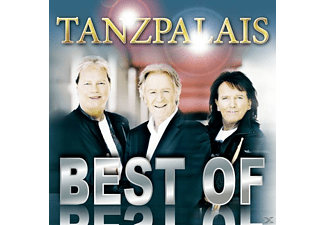 Tanzpalais - Best Of - (CD)