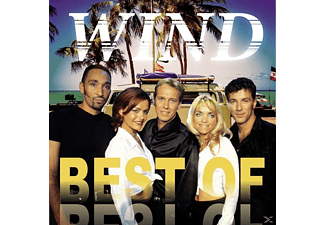 Wind - Best Of [CD]