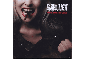 Bullet - Bite The Bullet - (CD)