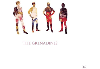 The Grendadines - The Grendadines - (CD)