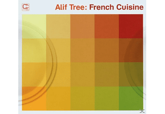 Alif Tree - French Cuisine - (CD)
