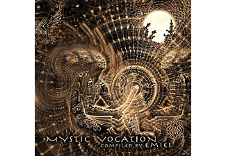 VARIOUS - Mystic Vocation [CD]