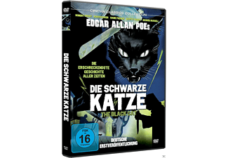 Die schwarze Katze (Cinema Classics Collection) [DVD]