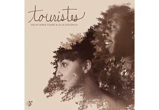 Vieux Farka & Julia Easterli Toure - Touristes - (CD)