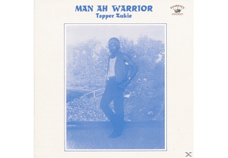 Tapper Zukie - Man Ah Warrior [CD]