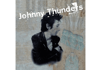 Johnny Thunders - Critic's Choice/So Alone [EP (analog)]