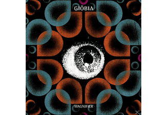 Giobia - Magnifier [CD]