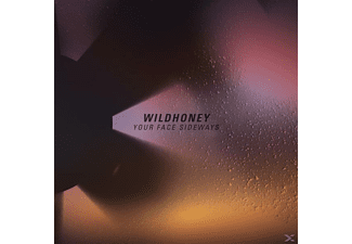 Wildhoney - Your Face Sideways [Vinyl]