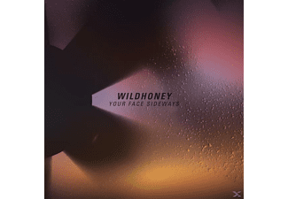 Wildhoney - Your Face Sideways - (CD)