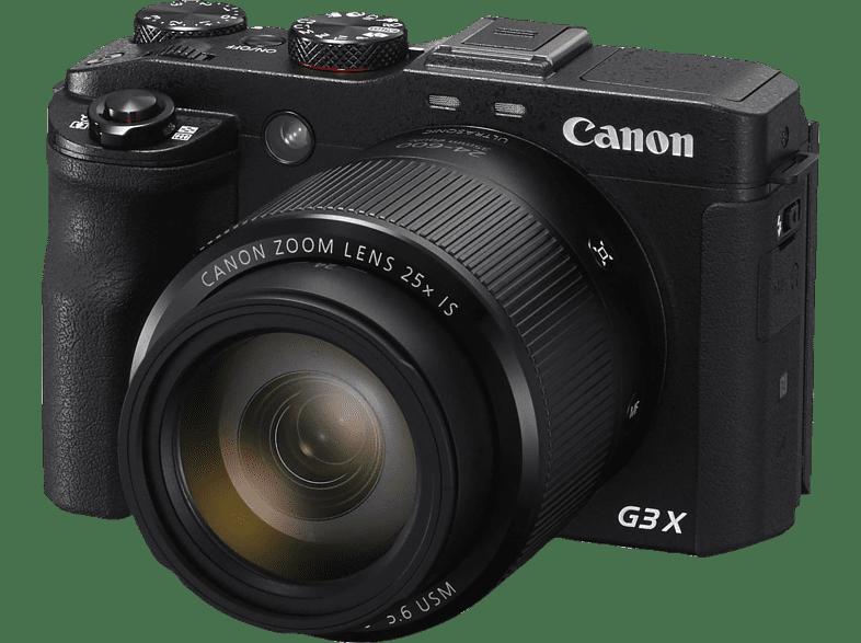 CANON PowerShot G3 X - (0106C001) hobby   φωτογραφία φωτογραφικές μηχανές compact cameras