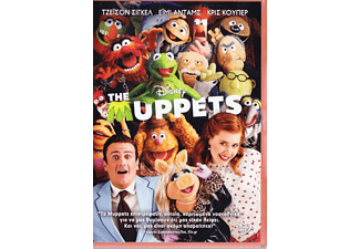 THE MUPPETS DVD