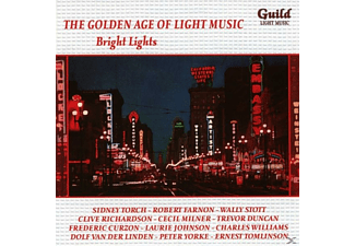 Terby/Leon/Torch/May/Rehfeld/Farnon/Curzon/Stott/+ - Bright Lights - (CD)