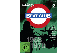 Beat-Club - Story of Beatclub Vol.2 - (DVD)