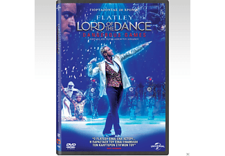 LORD OF THE DANCE: DANGEROUS GAMES DVD DVD