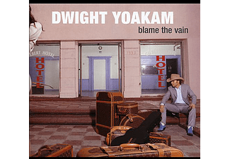 Dwight Yoakam - Blame the Vain (CD)