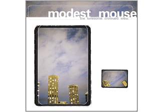 Modest Mouse - Lonesome Crowded West (2 Lp) - (Vinyl)