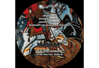 Mugwump - After They Fall Rmx Ep (Feat. Circlesquare) - (Vinyl)