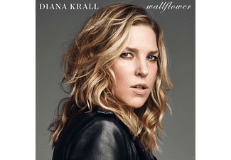 Diana Krall - Wallflower (The Complete Sessions) - (CD)