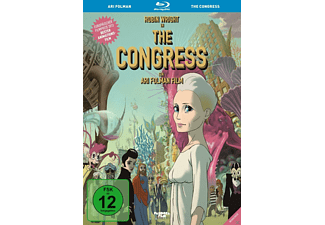 The Congress [Blu-ray]