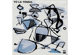 Yo La Tengo - Stuff Like That There - (Vinyl)