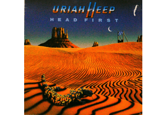 Uriah Heep - Head First (Vinyl LP (nagylemez))